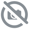 DOCK STATION Charge & Synchro ALU microUSB Gold (Or)